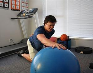 sports physio treatment