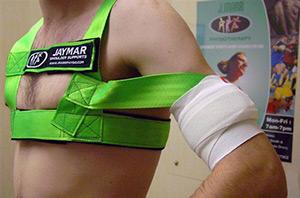 Jaymar Shoulder Brace