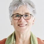 Susan Cristall